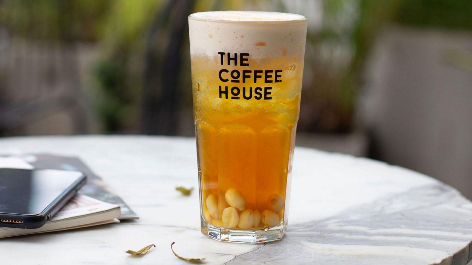 Đồ uống của coffee house