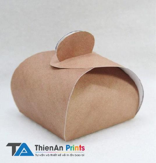 mẫu hộp giấy độc đáo