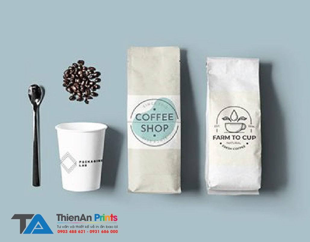 Túi cà phê giá rẻ đẹp