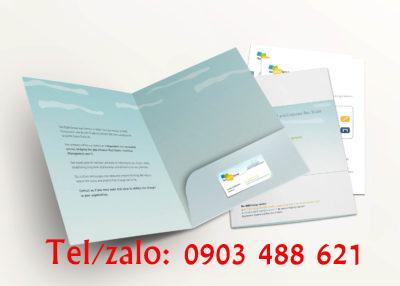 in folder, in bìa hồ sơ công ty giá rẻ