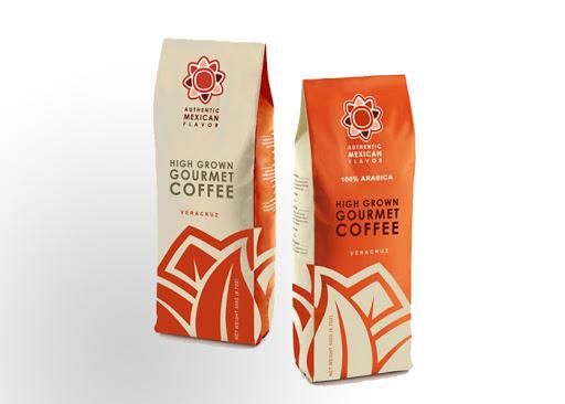 in túi cà phê giá rẻ
