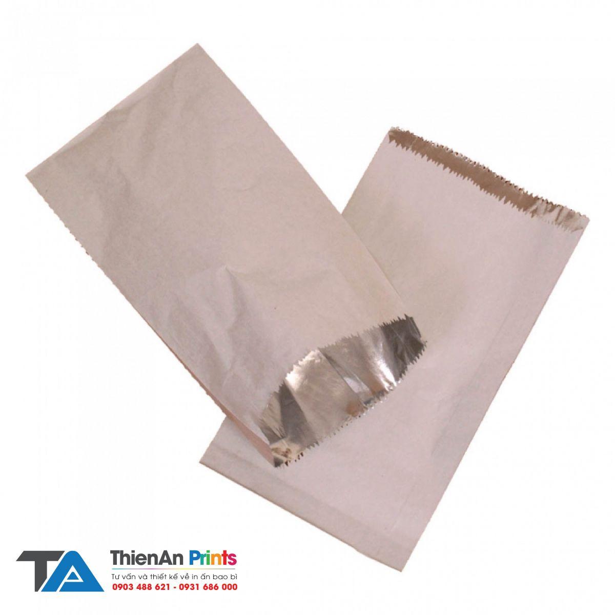 Túi giấy ghép nhôm